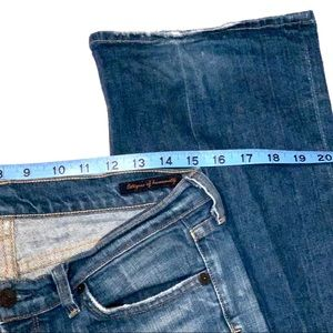 Citizens Of Humanity Jeans - Citizen of Humanity Jeans Kelley Style Size 30